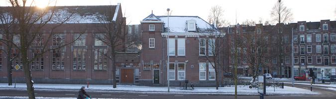 Advocaten Zeeburgerdijk Amsterdam